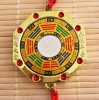 Original Feng Shui Bagua Spiegel aus China Art. 00039