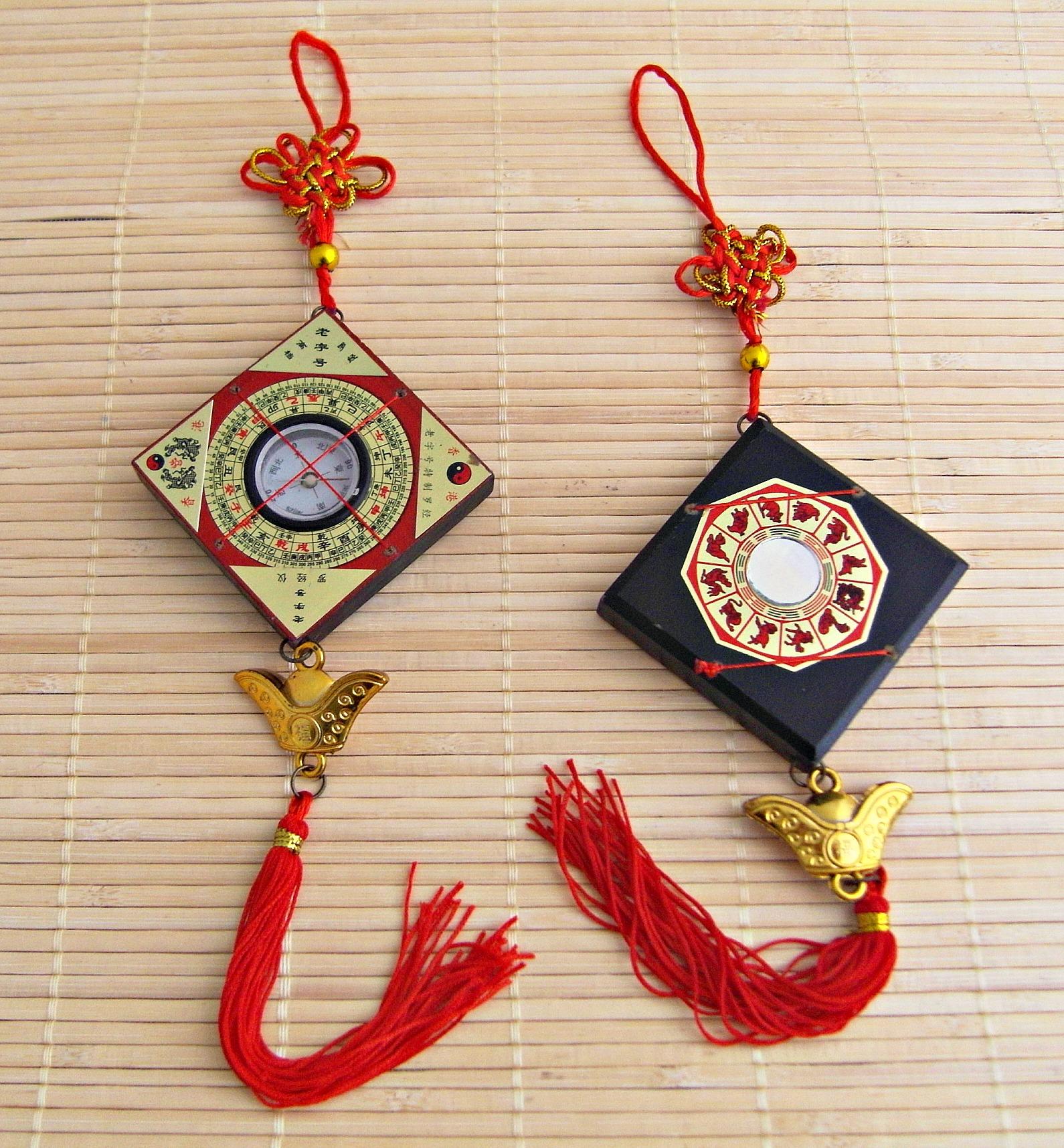 real asia shop original feng shui kompass aus china art 00494. Black Bedroom Furniture Sets. Home Design Ideas