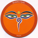 Magnet BUDDHA EYE Art. 00284